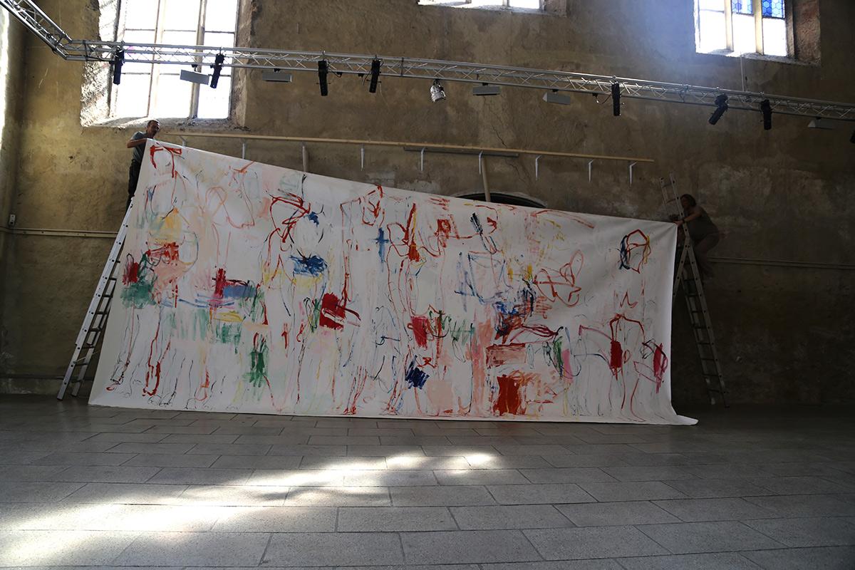 relictum, Museum St. Peter an der Sperr, 2014
